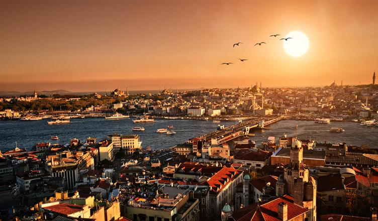Sen Olmasan da Bu Sokaklar Yine İstanbul / Ramazan Seydaoğlu