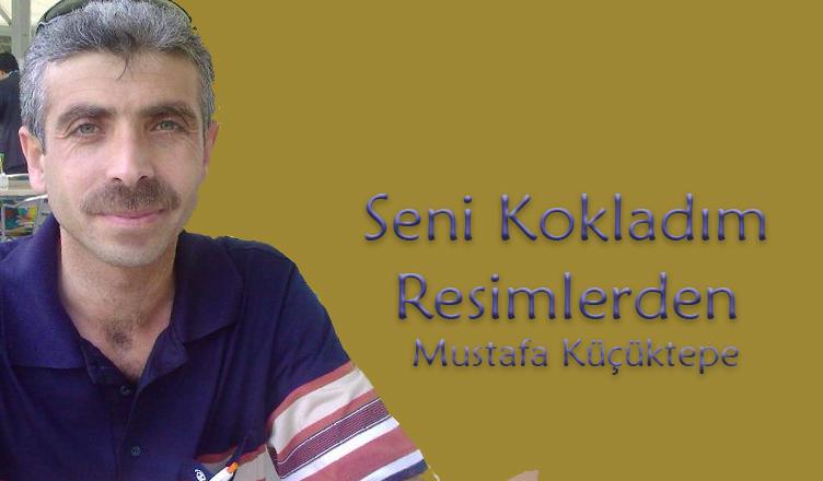 Seni Kokladım Resimlerden / Mustafa Küçüktepe
