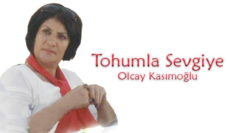 Tohumla Sevgiye / Olcay Kasımoğlu