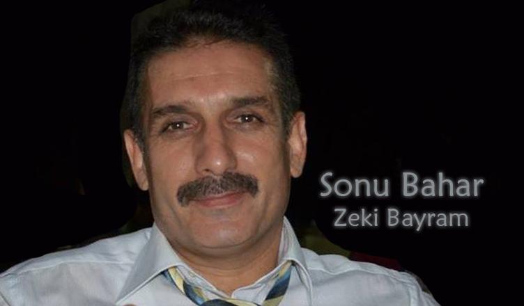 Sonu Bahar / Zeki Bayram