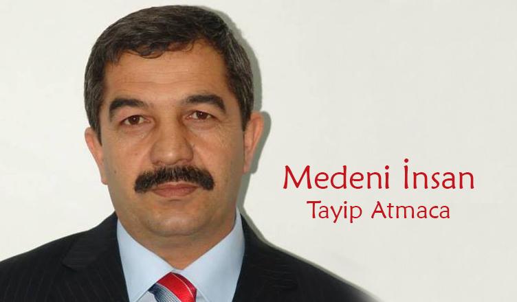 Medeni İnsan / Tayyip Atmaca