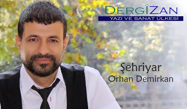 Şehriyar / Orhan Demirkan