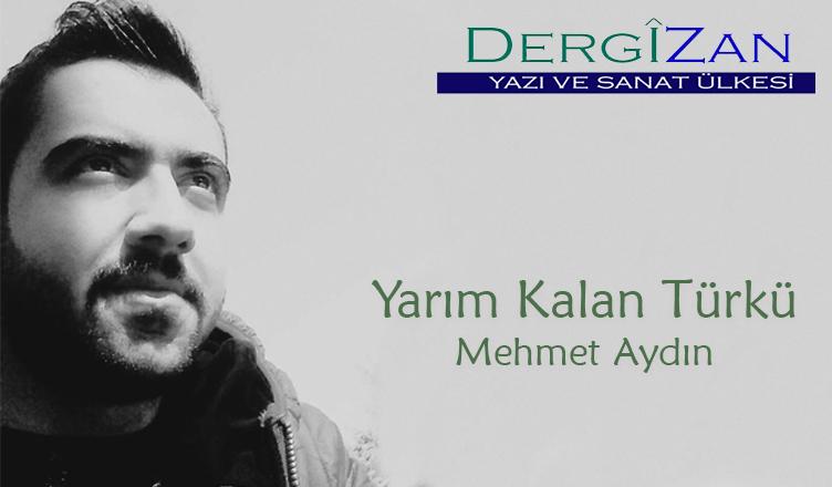 Yarım Kalan Türkü / Mehmet Aydın