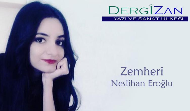 Zemheri / Neslihan Eroğlu