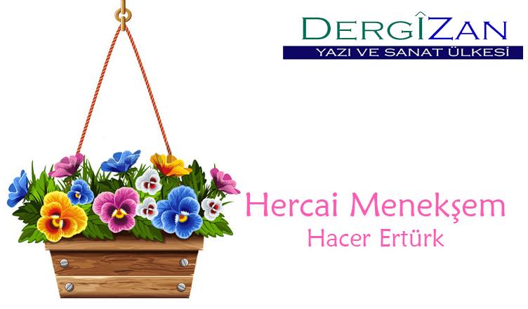 Hercai Menekşem / Hacer Ertürk