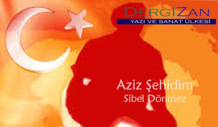Aziz Şehidim / Sibel Dönmez