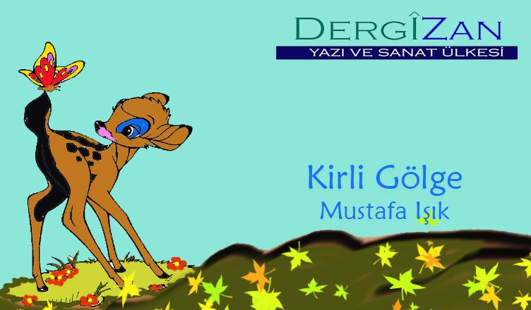 Kirli Gölge / Mustafa Işık