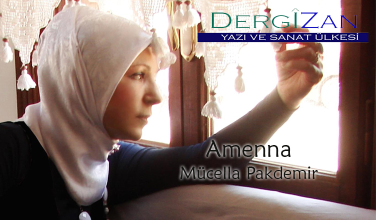 Amenna / Mücella Pakdemir