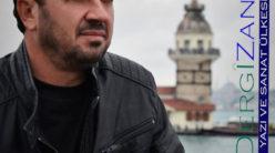 Yokluğun Zifir Karanlık / Mücahit Aydın Aslantaş