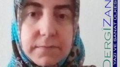 Turuncu Örtüler / Hafize Özdemir