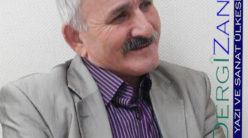 Beş Şiir / Osman Fərmanoğlu