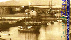 Magusa Limanı / Hatice Türkmen Yurtseven