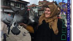 Bosna'da Çarşı-Pazar / Amine Ateş Kabaktepe
