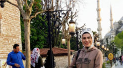 İstanbul'um / Elif Ekşi Zorer