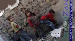 Halep ve Çocuk / Mustafa Işık
