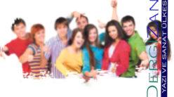 Eğitimin Gençlik Üzerinde Etkisi / Nur Dinçkan