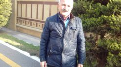 Dan Ağlar, Ağlar / Osman Fermanoğlu