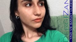 Tufan / Elif Ceyda Kösecik