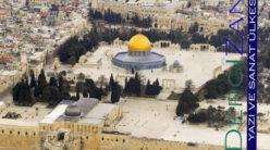 Kudüsüm Ağliyor Kalubeladan / Semiha Arasbora