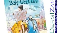 Pınar Gencal'dan Roma Ben Geldim / Gözde Karadağ
