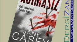 Jane Casey – Acımasız / Gözde Karadağ