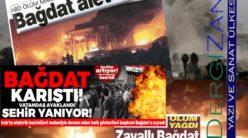 Yüreğim Yanıyor / Ramazan Seydaoğlu