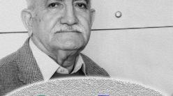 """""""Bu Mənəm, A Kəndim"""" / Osman Fərmanoğlu"""