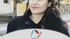 Yad İzləri /  Sefa Veliyeva