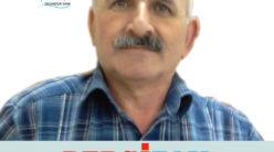Yurdundan Uzaq Düşən Adam / Osman Fermanoğlu