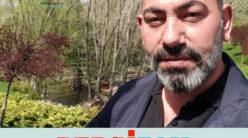 Kırık Şamdan / Serkan Sayan
