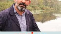Hüzün Tarlası / Serkan Sayan