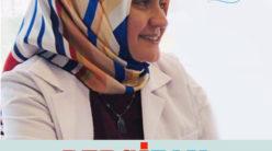 Taçlı Kraliçe Corona / Dr. Hatice Kösecik